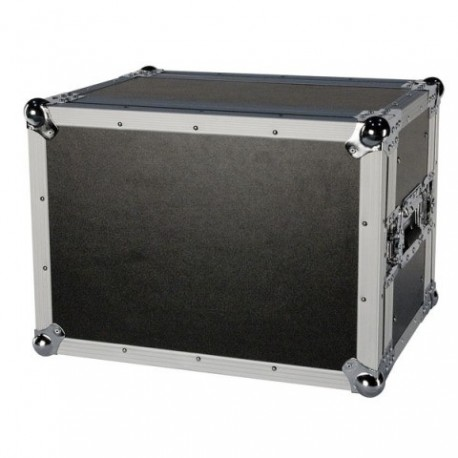 Rackcase Compact Effectcase 8U DAP Audio