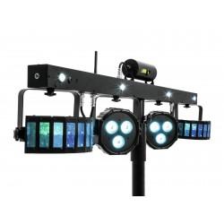 Remote Interlock for Laser Showtec