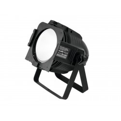 Proiector LED negru, Eurolite LED ML-56 COB RGBAW 100W Floor bk (41607310)