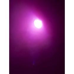Proiector LED argintiu, Eurolite LED ML-56 COB RGBAW 100W Floor sil (41607330)