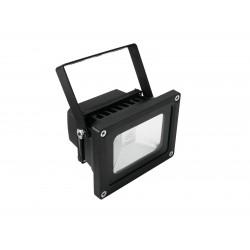 Proiector LED de exterior Eurolite LED IP FL-10 COB UV