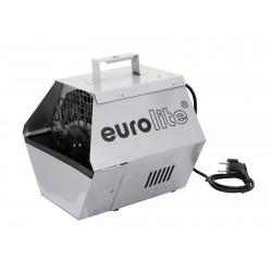 Masina de baloane 35W, argintie, Eurolite B-90 SILVER (51705101)