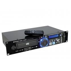 MP3 player Omnitronic XDP-1400