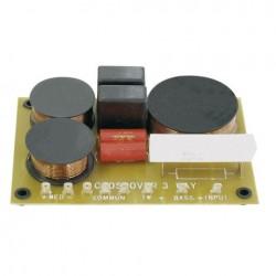Filtru 3 cai DAP Audio PCX-4
