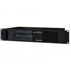 Amplificator profesional cu 2 canale, 400W, Jb Systems VX-400 II