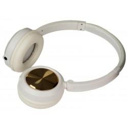Casti audio albe, Jb Systems HeadZ WHITE