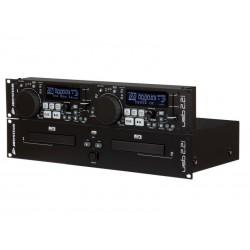 CD & MP3/USB player dublu, Jb Systems USB 2.2 Mk2