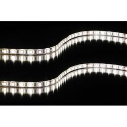 Banda de 60 LED-uri albe/metru, 5m, rezistenta la umiditate, Jb Systems FS60-WW-5050-5M