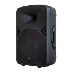 Boxa PA portabila, ACCU, Bluetooth, wireless mic, FM, USB, Jb Systems PPA-101