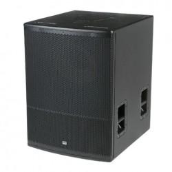 Subwoofer DAP Audio XT-15HL MKII