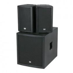 Sistem activ 2.1 DAP Audio Club Mate I