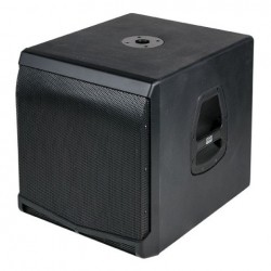 Sistem audio activ DAP AUDIO DLM-12SA