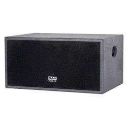Subwoofer DAP Audio MI-152B