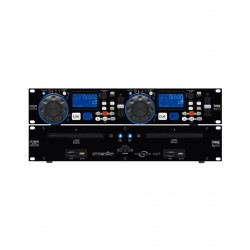 CD & MP3 player DJ Stage Line CD-230USB