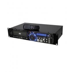 MP3 player Omnitronic XDP-1400MT