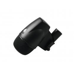 Microfon dinamic pentru instrument bass, Omnitronic KDM-1000 PRO