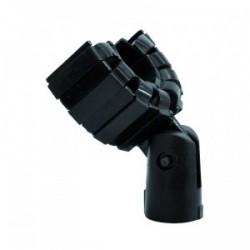 Clamp universal pentru microfon, anti-soc, Omnitronic MCK-50