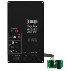 Modul amplificare DSP Stage Line AKB-210DSP