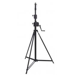 Stand profesional din aluminiu pentru lumini si sisteme PA, Eurolite STW-370A