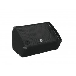 Monitor activ de scena 15¨, 2 cai, 125W/RMS, Omnitronic SM-215A