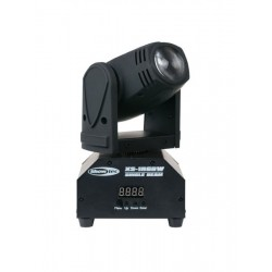 Mini moving head Showtec XS-1RGBW