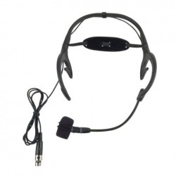 Microfon condensator tip headband DAP Audio EH-1
