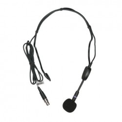 Microfon condensator tip headband DAP Audio EH-5