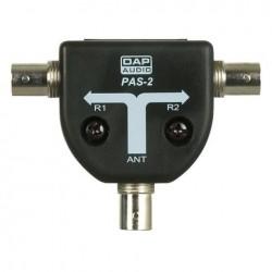 Spliter antena pasiva DAP Audio PAS-2