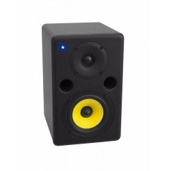 Monitor activ de studio, 2 cai, 30W RMS, Omnitronic PNM-5