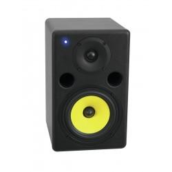 Monitor activ de studio, 2 cai, 40W RMS, Omnitronic PNM-6
