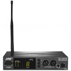 Transmitator wireless PLL 16 canale JTS TG-10STX/1