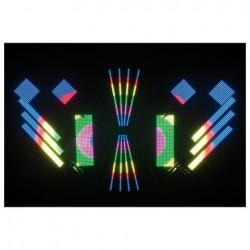 Bagheta LED DMT PixelBatten P25 MKII