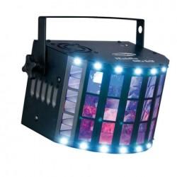 Efect Lumini LED Showtec Techno Derby
