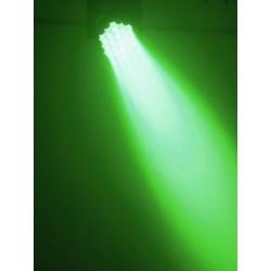 Moving wash LED cu zoom, FutureLight EYE-19 RGBW ZOOM