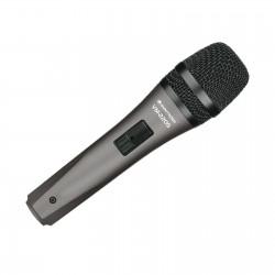 Microfon universal dinamic vocal, Omnitronic VM-220 S PRO