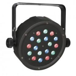Proiector LED Showtec Club Par 18/1 RGB