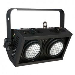 Proiector LED Showtec LED Blinder 2x50W