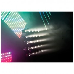 Blinder matrix LED Showtec White-PIX