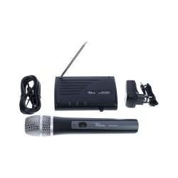 Set microfon wireless The t.bone TWS One B Vocal
