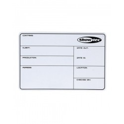 Eticheta magnetica pentru case-uri DAP Audio  D5132