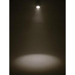 Proiector de podProiector de podea cu LED COB 150W, negru, Eurolite Zeitgeist Spot 150 BK (41608540)