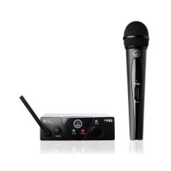 Set microfon wireless AKG WMS40 Mini Vocal
