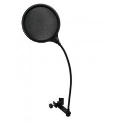 Protector vant pentru microfon, Omnitronic DSH-135