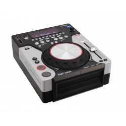 CD/mp3 player pentru DJ, Omnitronic XMT-1400
