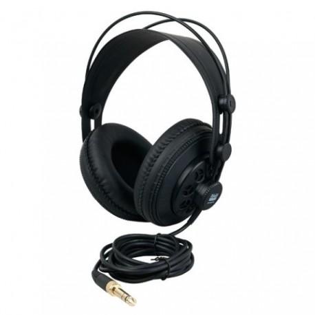 Casti profesionale semi-open studio DAP Audio HP-280 Pro