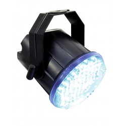 Stroboscop cu LED si buton on/off, Eurolite LED Techno Strobe 250 EC (52200828)
