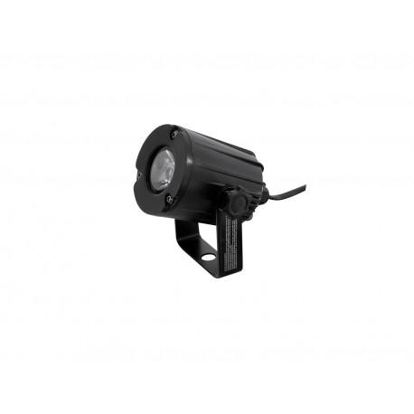 Proiector pinspot cu LED, Eurolite LED PST-3W 6000K (51916000)