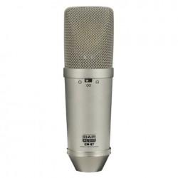 Microfon condensator de studio DAP Audio CM-87