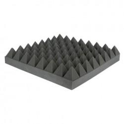Burete fonoabsorbant 5 cm grosime negru DAP Audio ASM-01