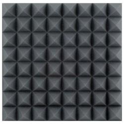 Burete fonoabsorbant 10 cm grosime negru DAP Audio ASM-03